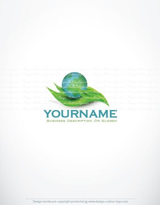 Free Globe Logo Designs