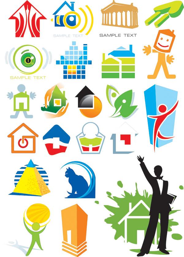 Free Vector Graphics Logo