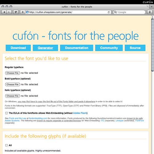 Harry Potter Font Generator Online