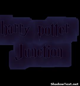 Harry Potter Quote Generator