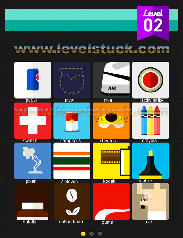 9 Icon Pop Quiz Brands Answers Images
