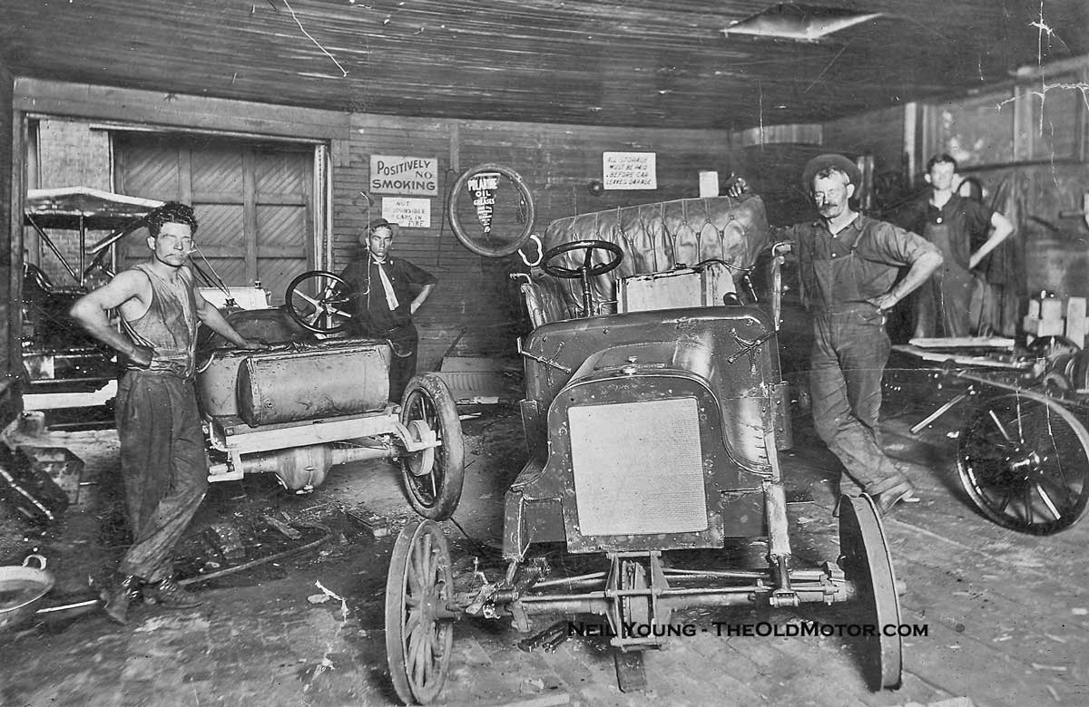 15 old auto repair shops icons images auto mechanic for Garages and shops