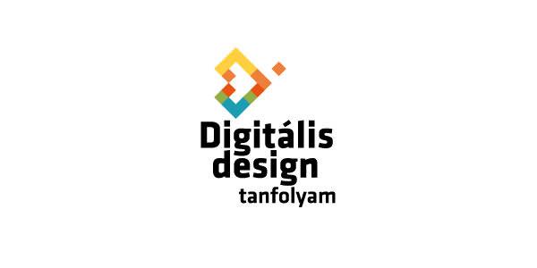 Pixel Logo Design Inspiration
