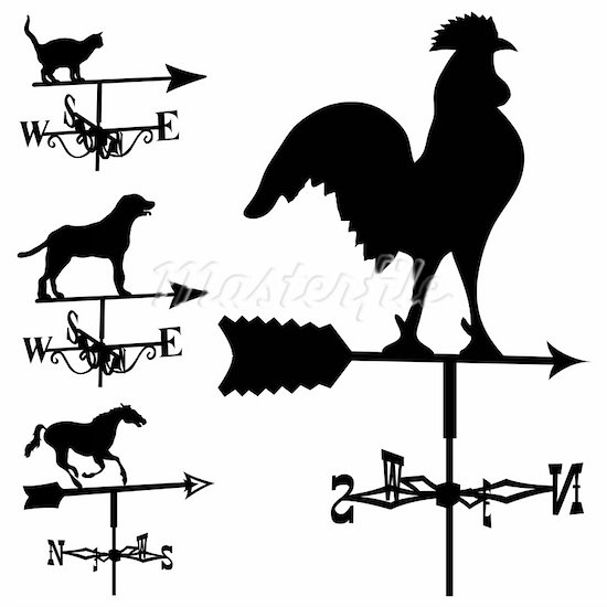 11 Barn Silhouette Vector Images
