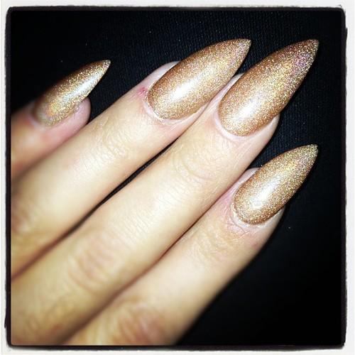 Sharp Nail Designs Tumblr