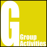 7 Group Activity Icon Images