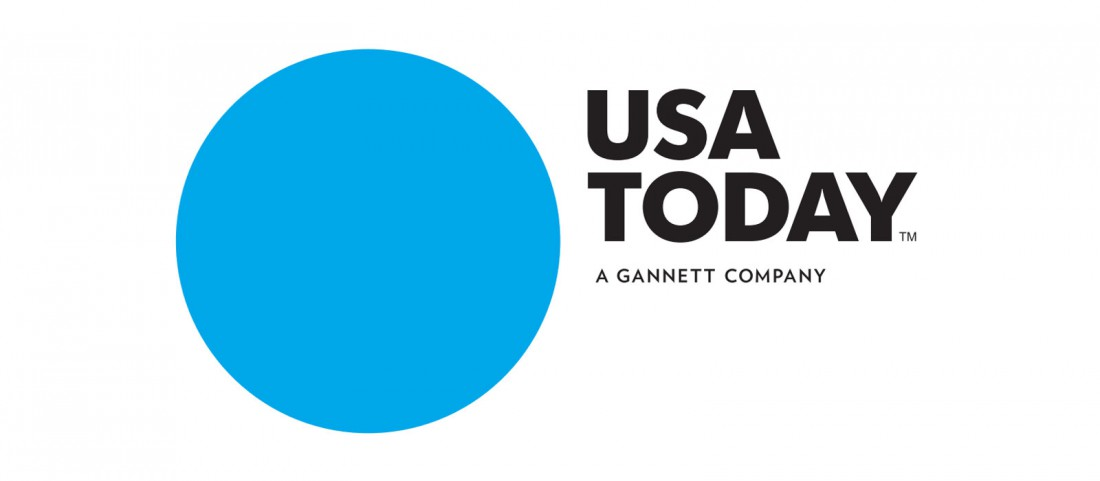 9 USA Today Vector Logo Images
