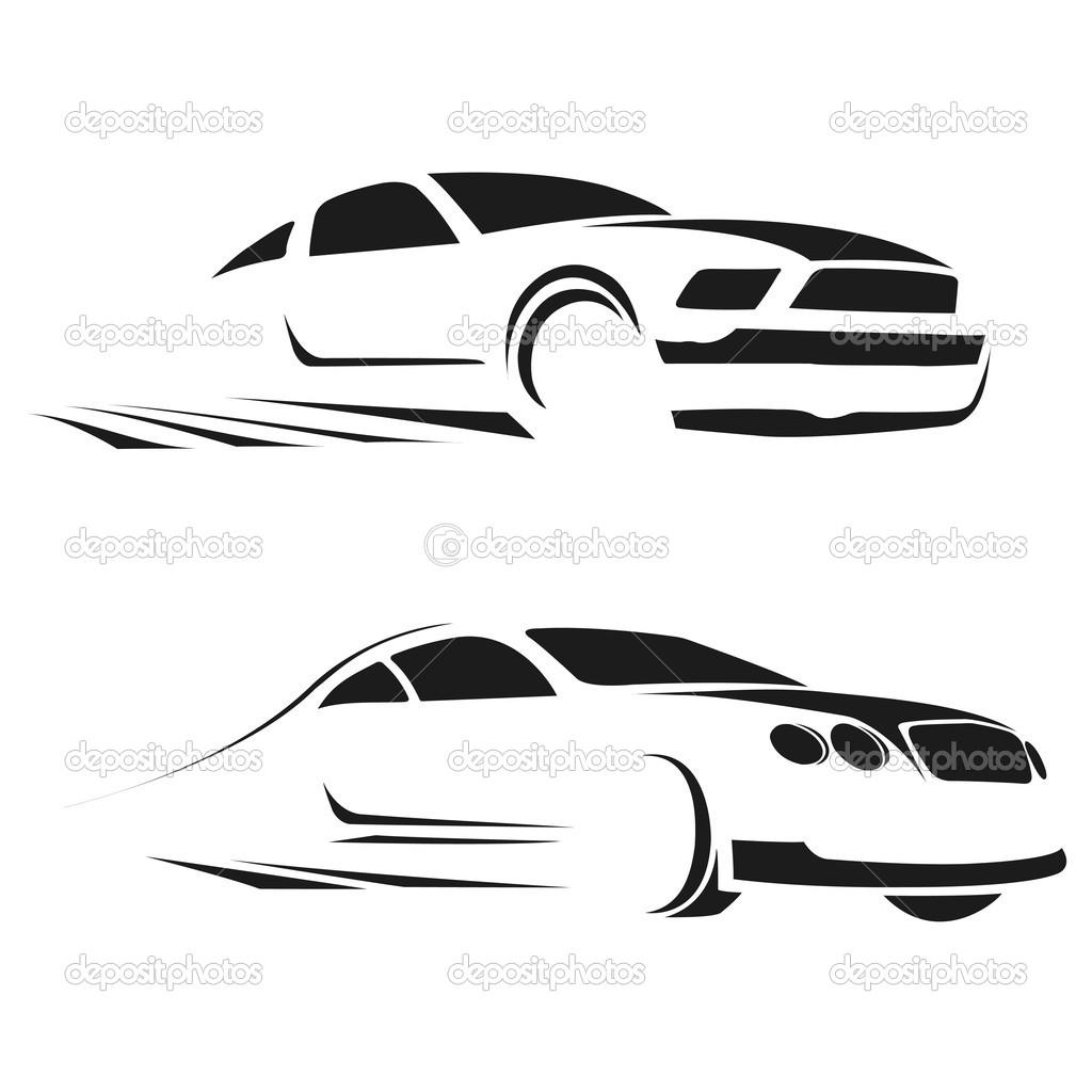 14 I Car Logo Vector Images
