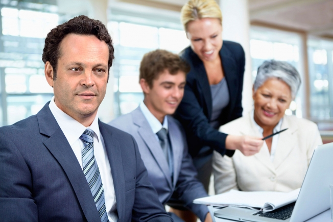 15 Stock Photography Businessman Images