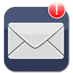 9 You Got Mail Icon Images