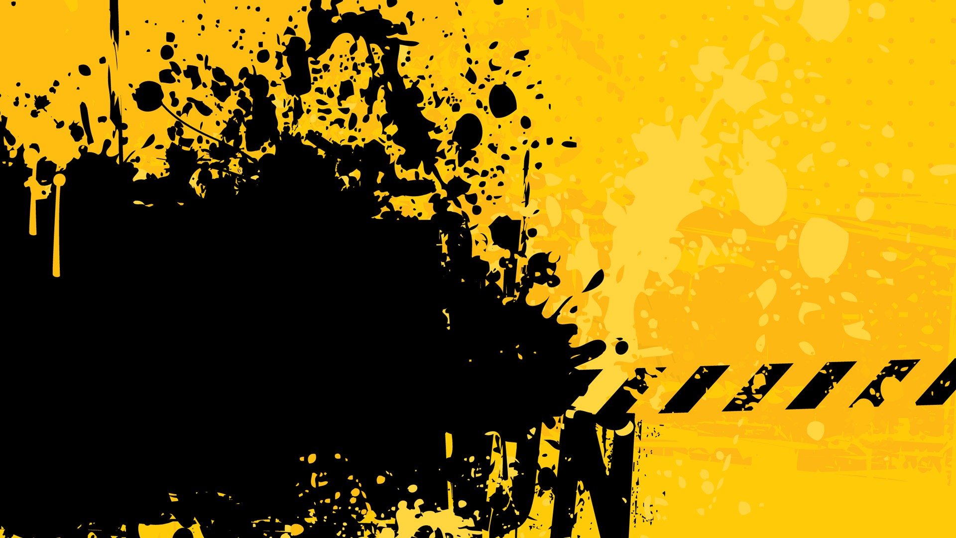 13 Black Abstract Grunge Backgrounds Vector Images