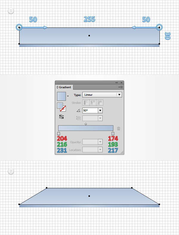 7 Vector Loading Bar Images