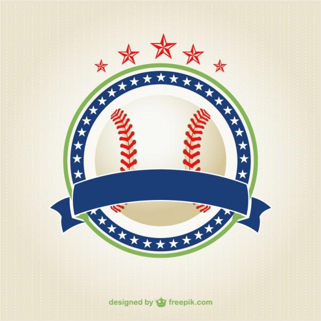 Baseball Ball Vector Free