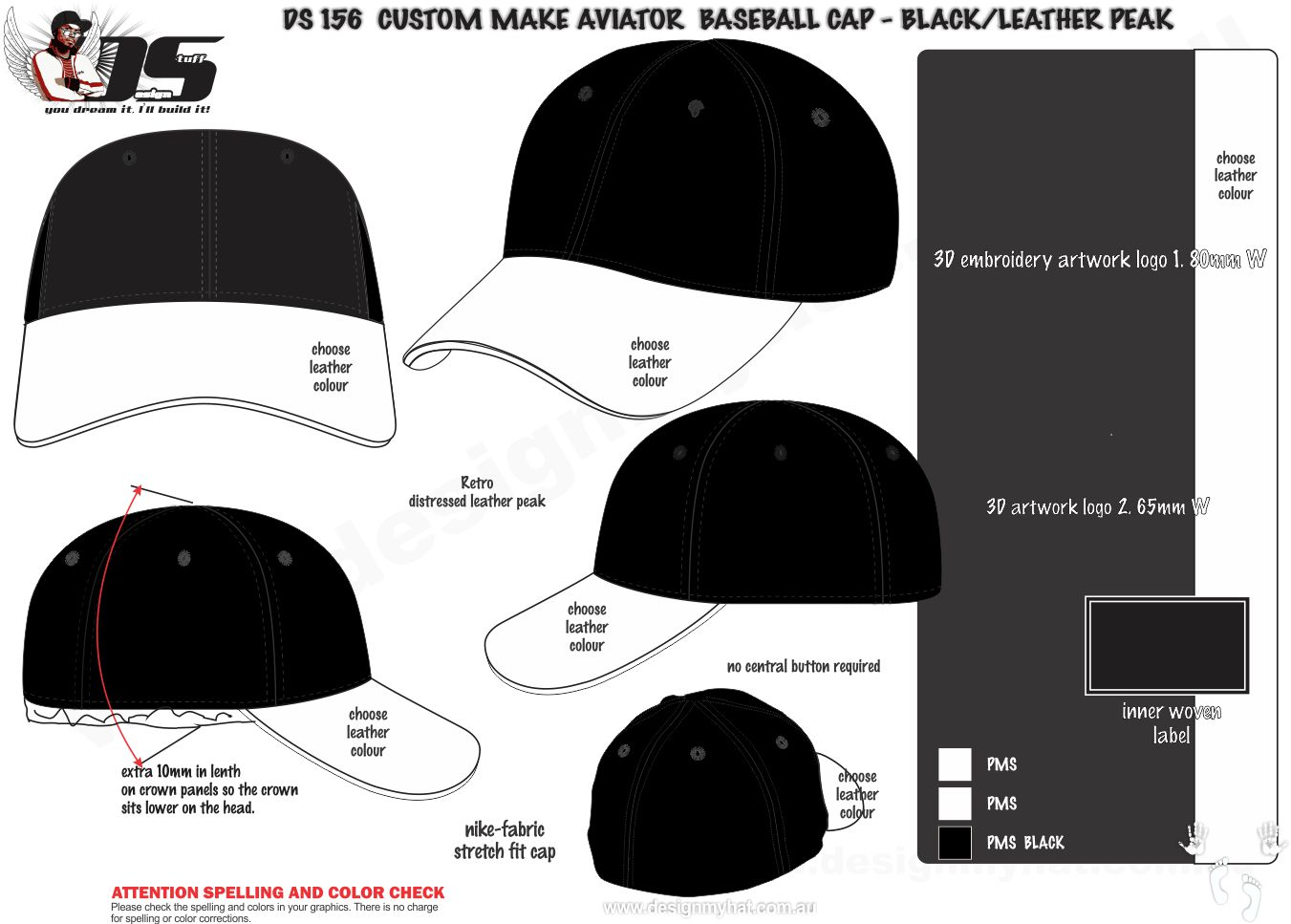 14 baseball cap design template images baseball cap vector template baseball hat design. Black Bedroom Furniture Sets. Home Design Ideas