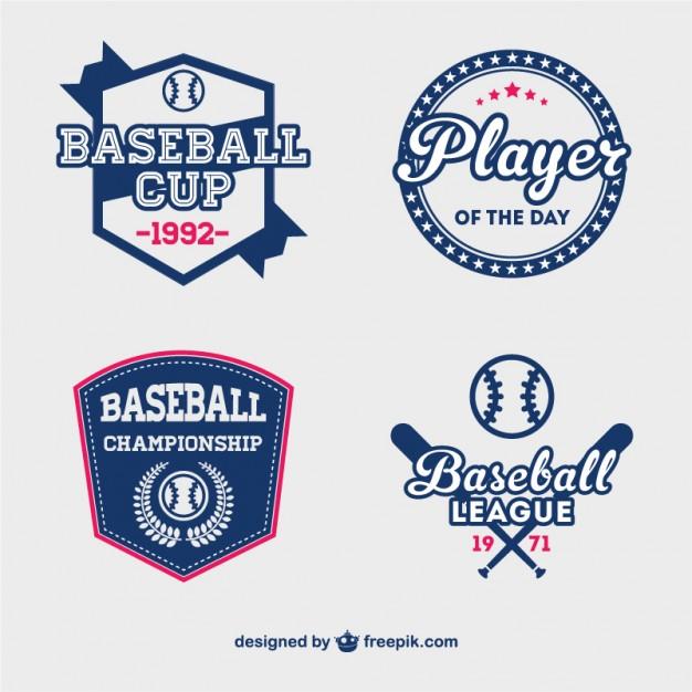 Baseball Vector Free Download