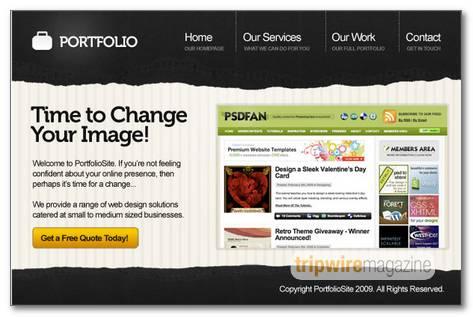 Best Web Design Portfolio