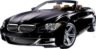 11 PSD Black Car Images
