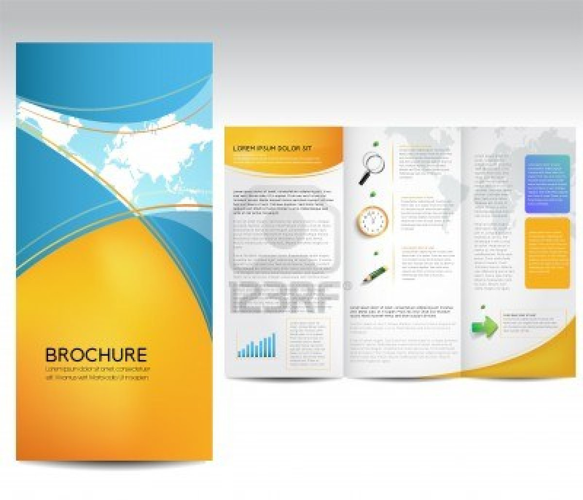 Brochure Design Templates Free Download
