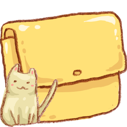 16 Cat Folder Icon Images