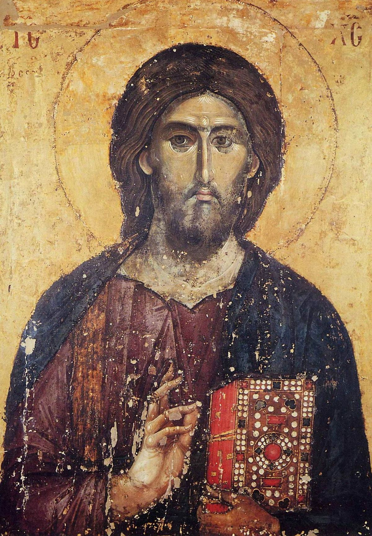 13 Famous Religious Icons Images
