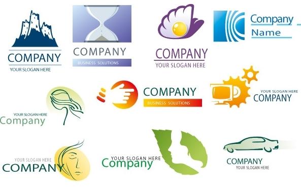 Company Logo Design Free Download