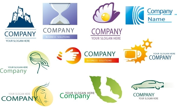 Company Logo Design Free Download
