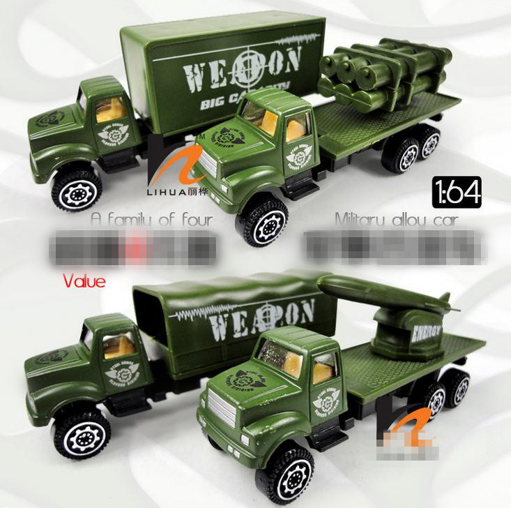 Cool Toy Army Vehicles