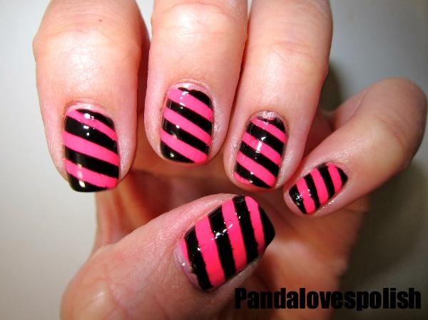 Cute Easy Nail Polish Designs