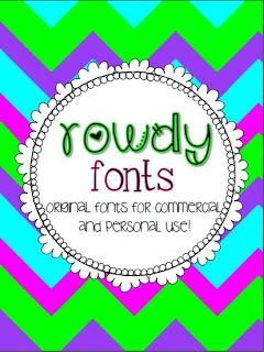 Cute Teacher Fonts Free