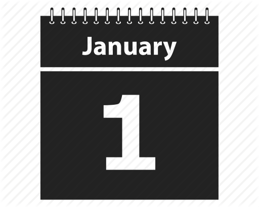 16 Month Calendar Icon Images - Calendar Month Icon, 2015 ...