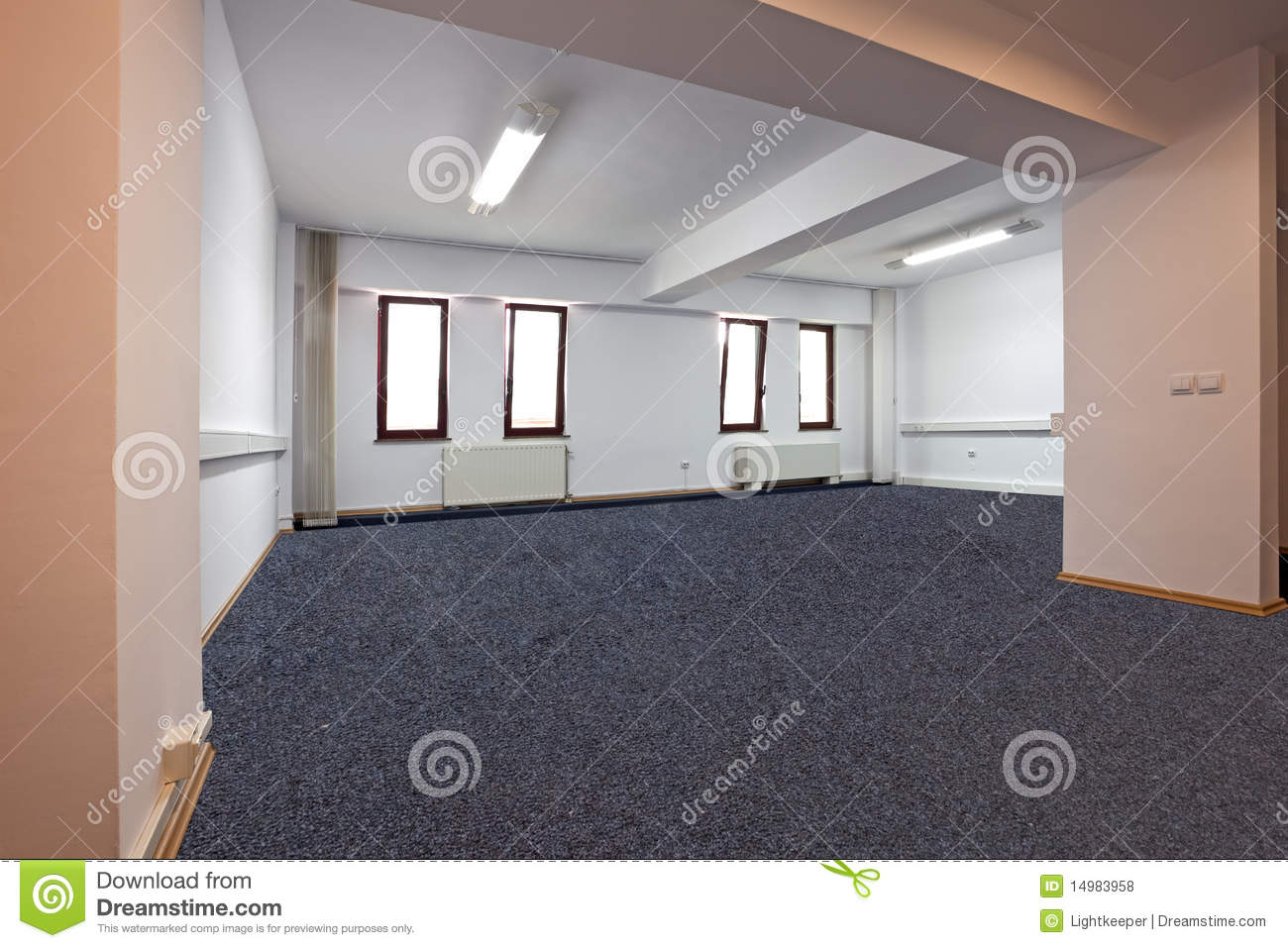 10 Empty Office Stock Photos Free Images