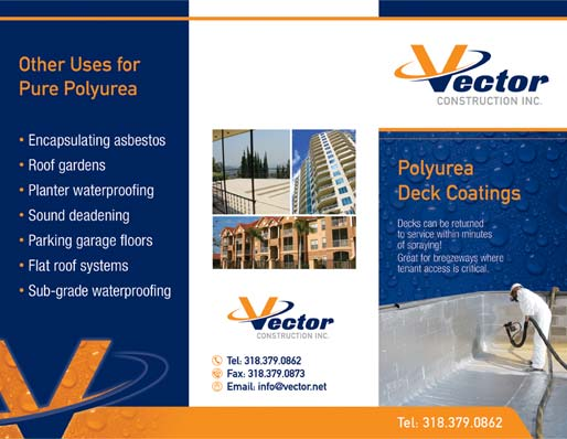 Example Sample Brochure Design
