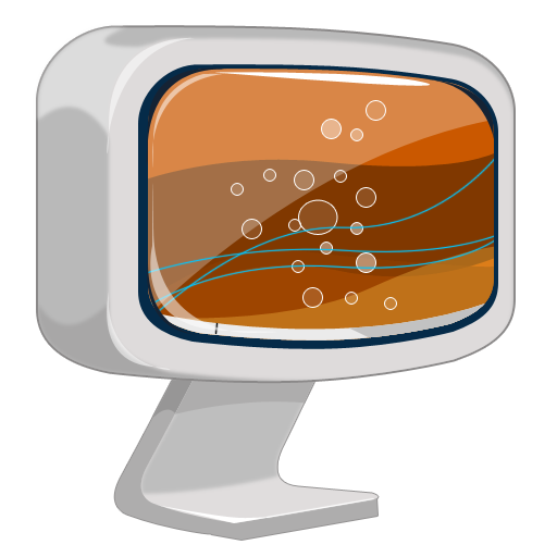 Free Cartoon Icons for Computer