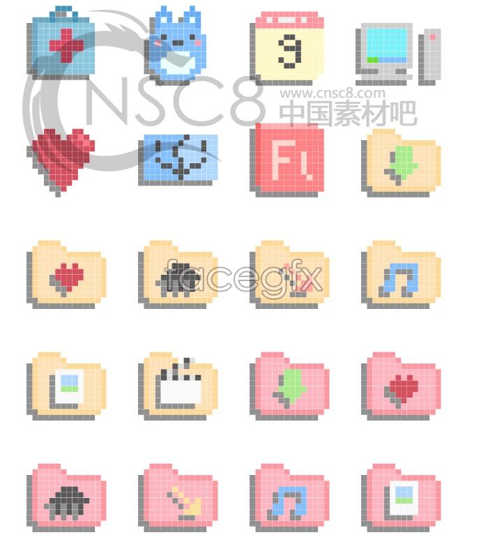 Free Desktop Icons Cartoon