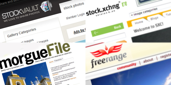 8 Best Sites To Sell Stock Photography Images