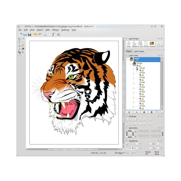 14 Microsoft Vector Graphics Software Images