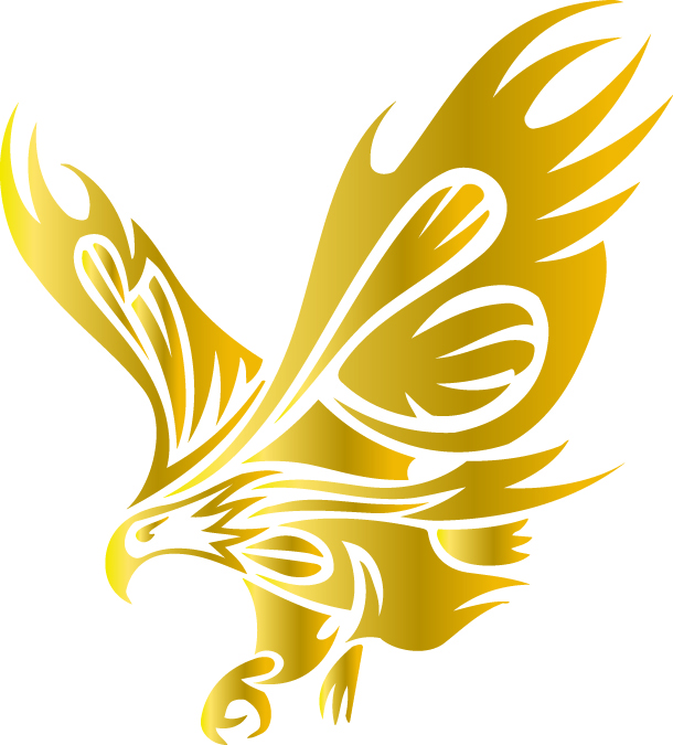 eagle symbol logo - photo #32