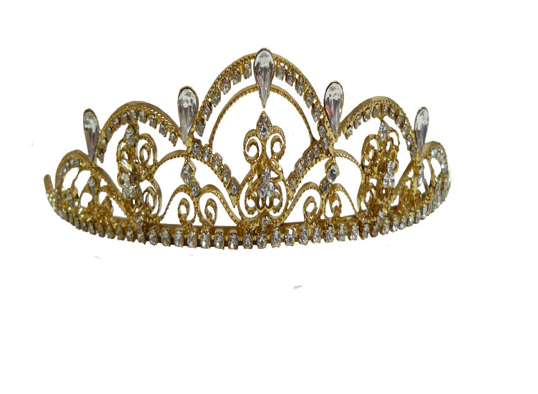 14 Princess Crown PSD Images