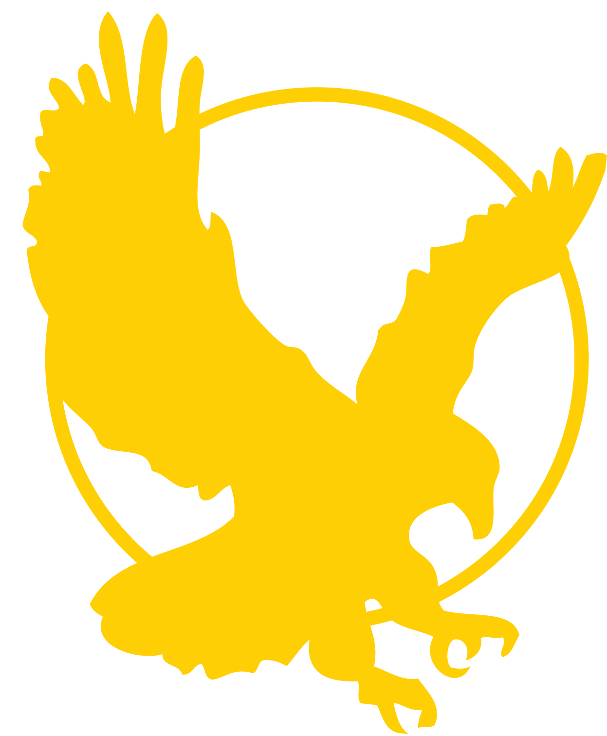 eagle symbol logo - photo #20