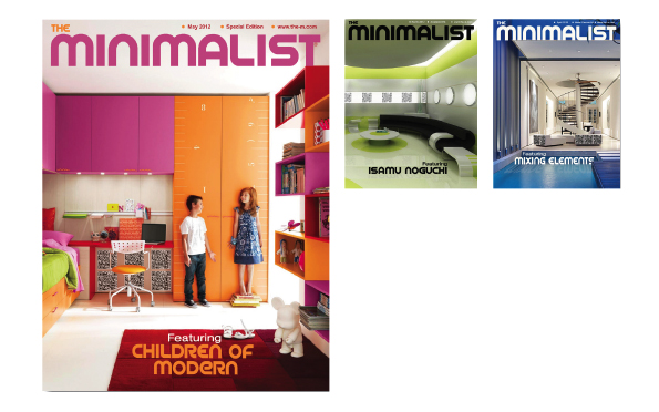 Graphic Design Magazines for Students