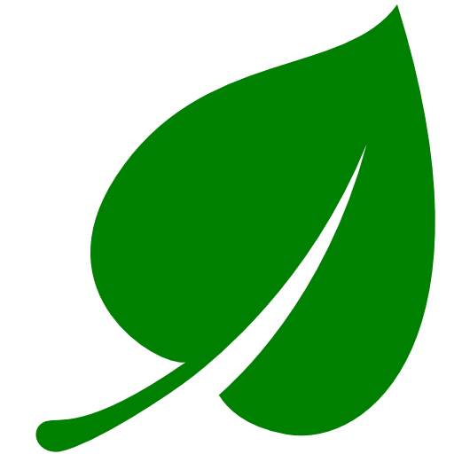 19 Environmental Leaf Icon Images
