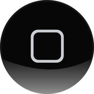 9 IPhone Home Button Icon Images