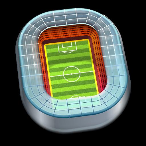 Icon Soccer Stadium