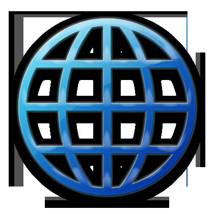 9 Transparent Web Icons Images - Free Transparent Vector ...
