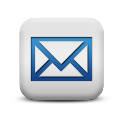 Mail Phone email Icons