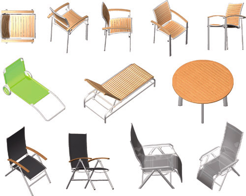 Garden Furniture Top View Psd office furniture psd creativity | yvotube