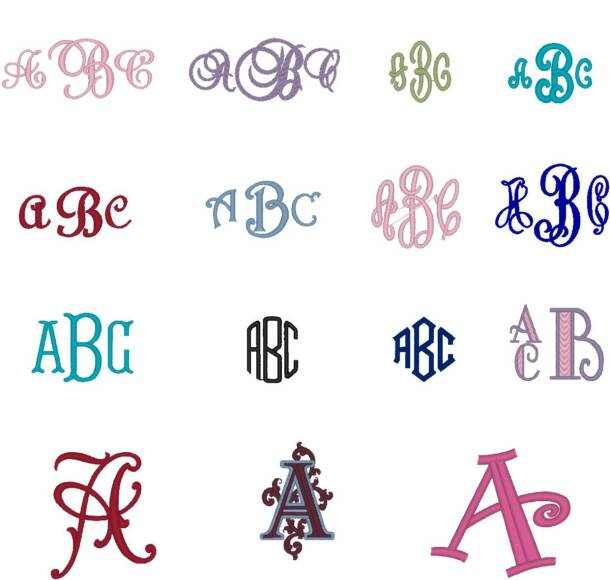 11 3 Initial Monogram Embroidery Fonts Images 3 Letter Monogram Fonts Machine Embroidery 3 Letter Monogram Fonts And 3 Letter Monogram Fonts Newdesignfile Com