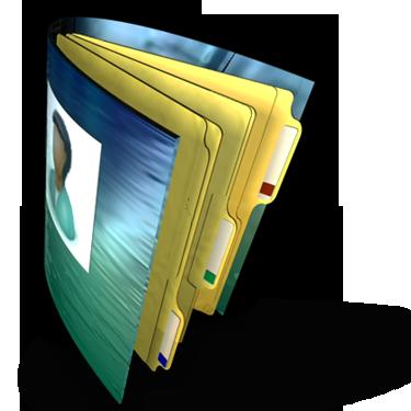 9 My Documents Folder Icon Images - Documents Folder Icon