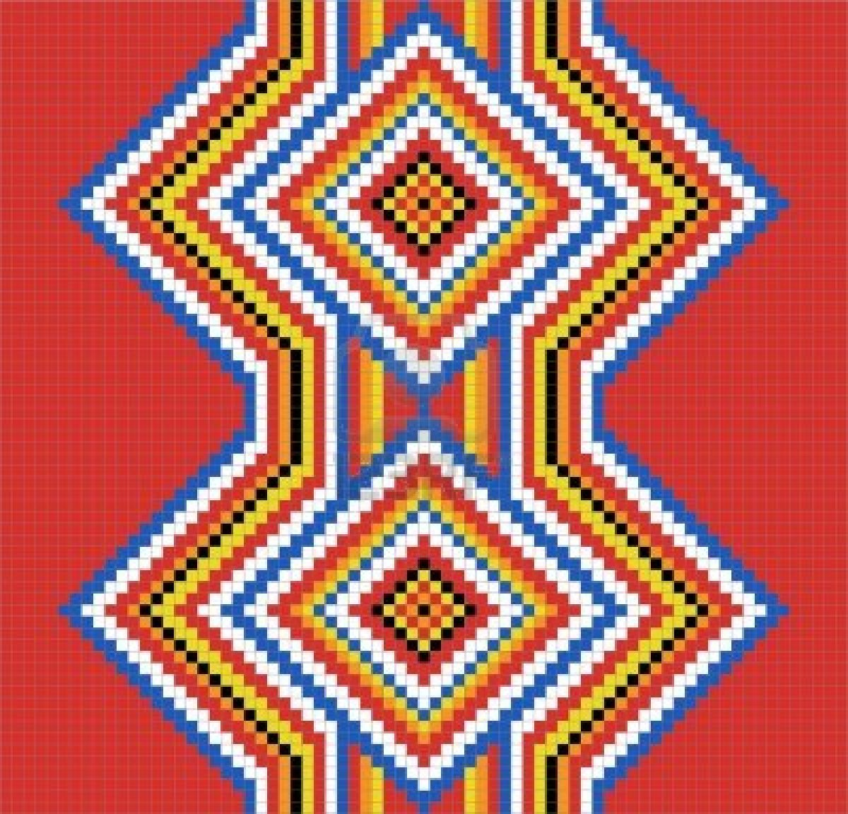 15 american indian designs and patterns images native for Native design