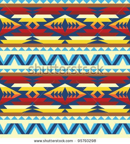 Native American Pattern Designs